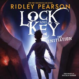 The Initiation (Lock and Key #1)
