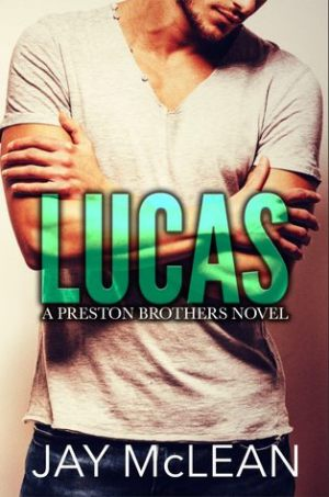 Spin-Off Saturdays: Preston Brothers by Jay McLean