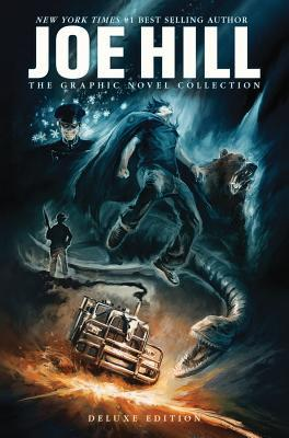Joe Hill: The Graphic Novel Collection