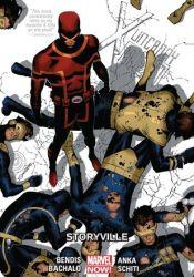 Uncanny X-Men, Volume 6: Storyville Pdf Book