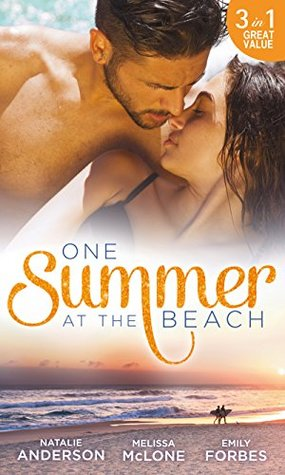 One Summer at the Beach: Pleasured by the Secret Millionaire / Not-So-Perfect Princess / Wedding at Pelican Beach (One Summer, #6)