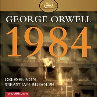 1984 : Ungekurzte mp3-Ausgabe: 2 CDs - Audio book