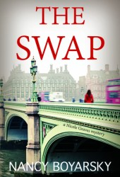 The Swap (Nicole Graves Mysteries, #1) Book Pdf