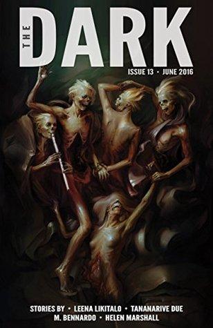 The Dark Issue 13 June 2016