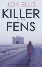 Killer on the Fens (DI Nikki Galena, #4)