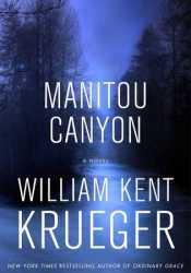 Manitou Canyon (Cork O'Connor, #15) Pdf Book