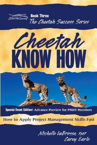 Cheetah Know How (Cheetah Success Series Book 3)