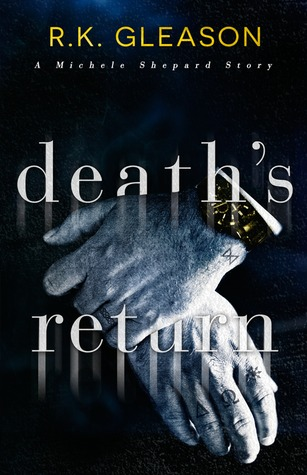 Death's Return (The True Death Series, #5)