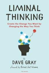 Liminal Thinking Book Pdf