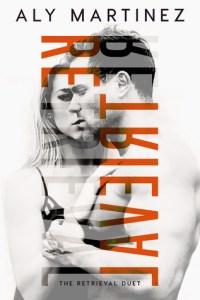 Series Review: Retrieval by Aly Martinez