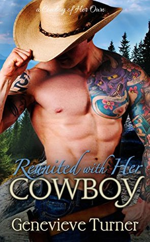 Reunited with Her Cowboy (A Cowboy of Her Own #5)