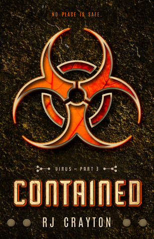 Contained (Virus #3)