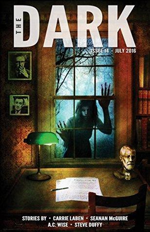 The Dark Issue 14 July 2016