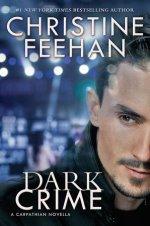 "Book Review: Christine Feehan's ""Dark Crime"""