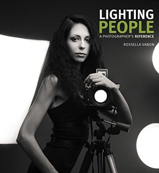 Lighting People: A Photographer's Reference