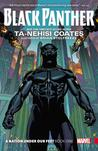 Black Panther: A Nation Under Our Feet, Book 1