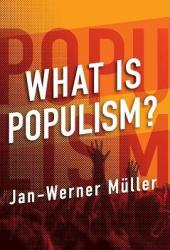 What Is Populism? Book Pdf