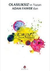 Empati Book by Adam Fawer
