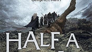 Half a King (Shattered Sea #1) – Joe Abercrombie