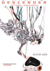 Descender, Vol. 2: Machine Moon Pdf Book