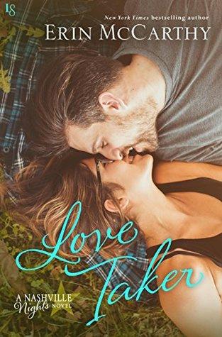Love Taker (Nashville Nights, #3)