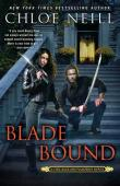 Blade Bound (Chicagoland Vampires #13)