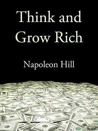 Think and Grow Rich (Start Motivational Books)
