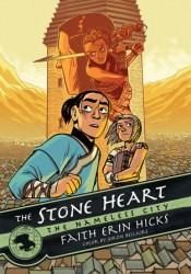 The Stone Heart (The Nameless City, #2) Pdf Book