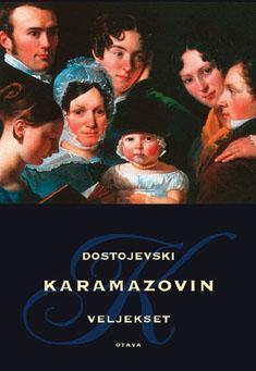 Karamazovin veljekset