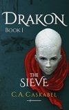 Drakon Book I by C.A. Caskabel