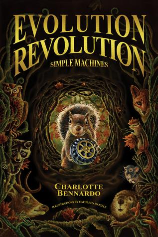 Simple Machines (Evolution Revolution #1)