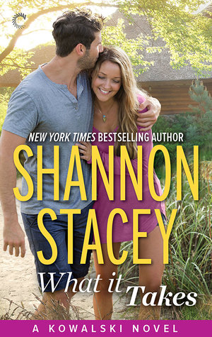 Image result for what it takes shannon stacey