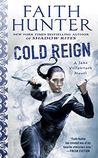 Cold Reign (Jane Yellowrock #11)