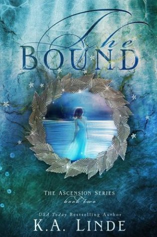 NEW RELEASE:  The Bound by K.A. Linde