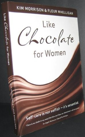 Like Chocolate for Women: Include and Recharge with Everyday Aromatherapy