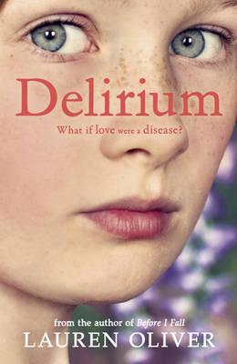 Image result for delirium book