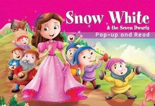 POP-UP SNOW WHITE (Popup Read Series)