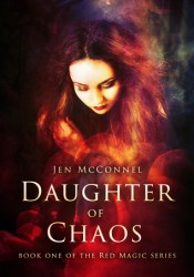 Daughter of Chaos Pdf Book
