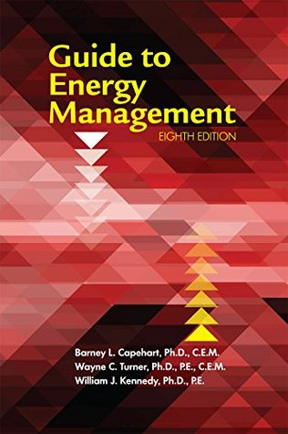GUIDE TO ENERGY MANAGEMENT, 8th Edition