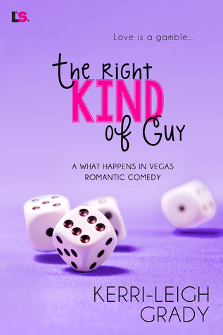 The Right Kind Of Guy By Kerri Leigh Grady