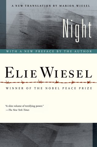 Night (The Night Trilogy, #1) Book Pdf ePub