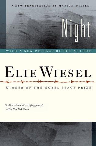 Night (The Night Trilogy, #1)