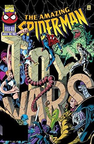 Amazing Spider-Man (1963-1998) #413
