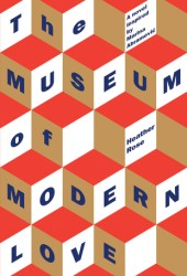The Museum of Modern Love Pdf Book