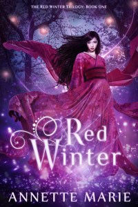 Series Review: Red Winter by Annette Marie