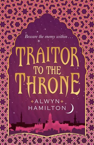 Traitor to the Throne Review: A Rebellion in the Desert