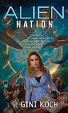 "Alien Nation (Katherine ""Kitty"" Katt, #14)"
