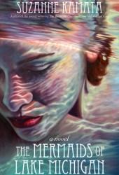 The Mermaids of Lake Michigan Book