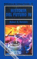 Historia del futuro IV