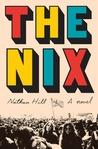 The Nix, boekenlijstje 2018 deel 1